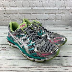 Women's Asics Gel-Surveyor Running Shoes